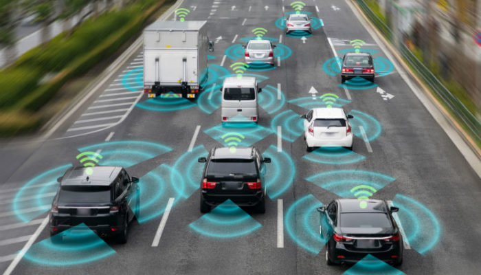 Consultation launched into advanced lane-keeping systems for semi-autonomous cars