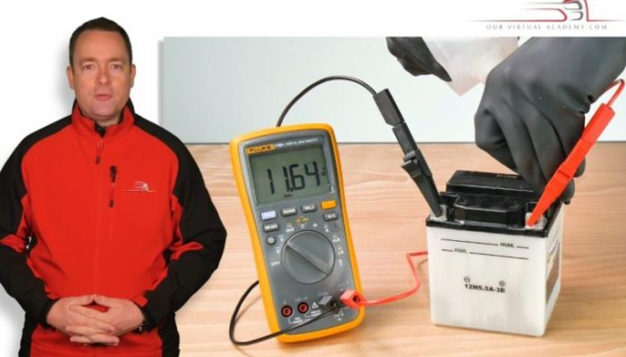 "Our Virtual Academy releases ""much neglected"" 12V lead acid battery training"