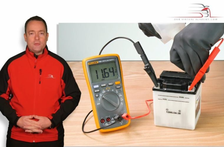 """Our Virtual Academy releases """"much neglected"""" 12V lead acid battery training"""