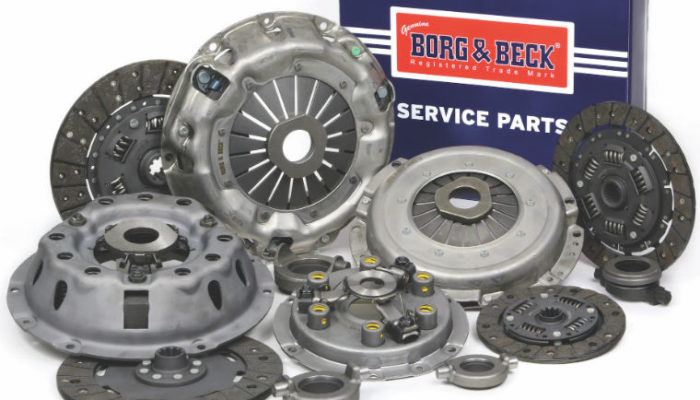 Classic car clutch range boasts OE heritage