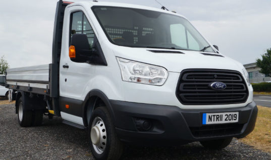 Ford Transit DPF included in latest Klarius releases