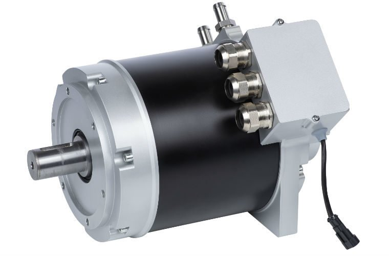 Aftermarket of tomorrow: What does the electric motor mean for workshops?