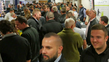 """Parts Alliance's winter trade show praised by garages as """"fantastic opportunity"""""""