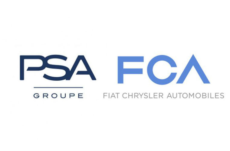 PSA Group and Fiat Chrysler merger confirmed