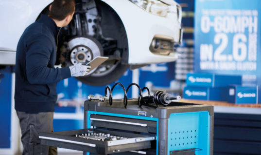 Long-distance driving habits putting increased strain on chassis components, says ZF