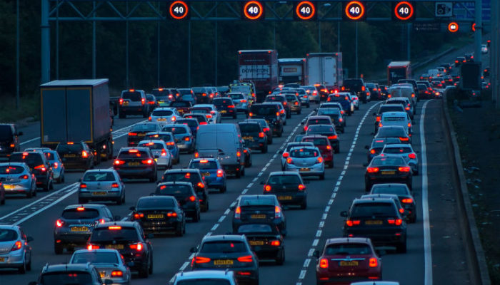 Smart motorways risk road safety in event of live lane breakdown, 68 per cent of drivers agree