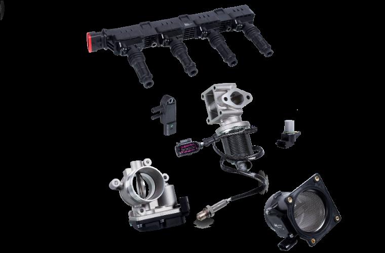 Febi highlights engine management range