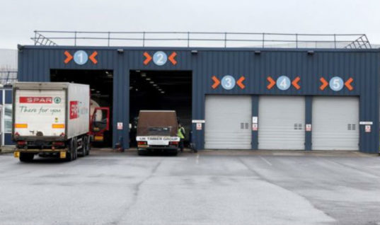 """Two new lifts to ease Northern Ireland  MOT """"mess"""""""