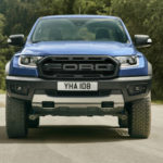 Review: New Ford Ranger 'Raptor' is Jurassic Park on four wheels