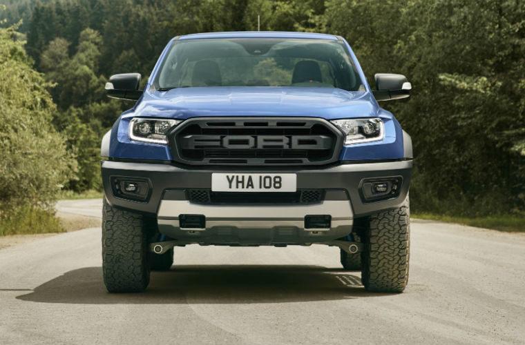 Review: New Ford Ranger 'Raptor' is Jurassic Park on four wheels