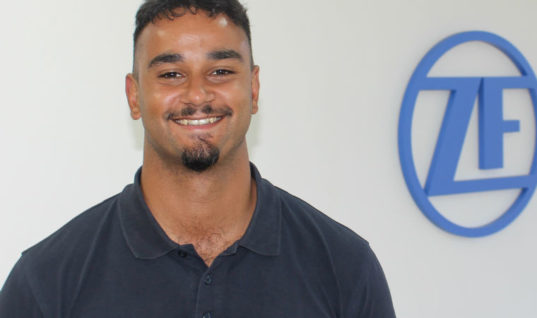 ZF appoints sales engineer to support bus and coach operators