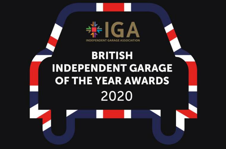 British Independent Garage of the Year Award entries open