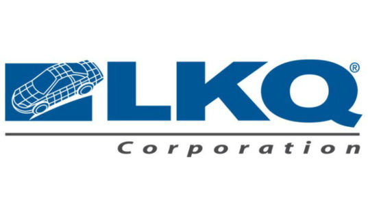 LKQ Corporation sells Czech automotive parts distributors