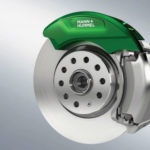 Brake dust particle filter among latest innovations from MANN+HUMMEL