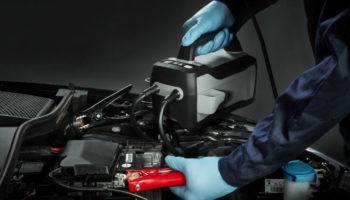 Rapid recharging makes Ring's new RPPL700 jump starter ideal for mobile mechanics