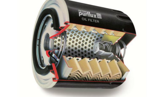 """New FCA Group """"FireFly"""" engines equipped with Sogefi oil filter"""