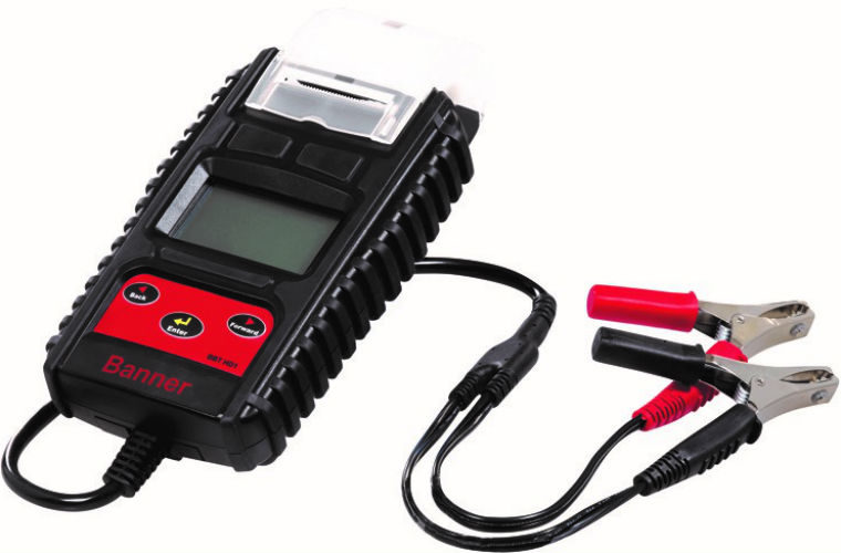 Banner Batteries launches heavy duty battery tester