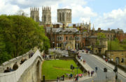 York to ban ALL CARS from city centre