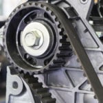 Technicians advised on timing belt inspection