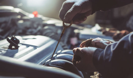Drivers reveal which car maintenance tasks they (think they) can do