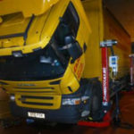 Recovery and repair firm fined over death of mechanic