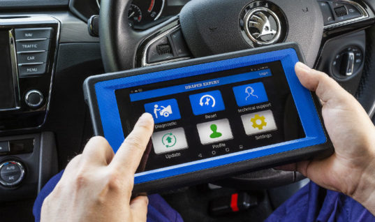 Draper launches diagnostic and service tools promotion