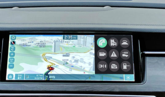 Hyundai and Kia develop 'predictive gear-shifting system' in a world first