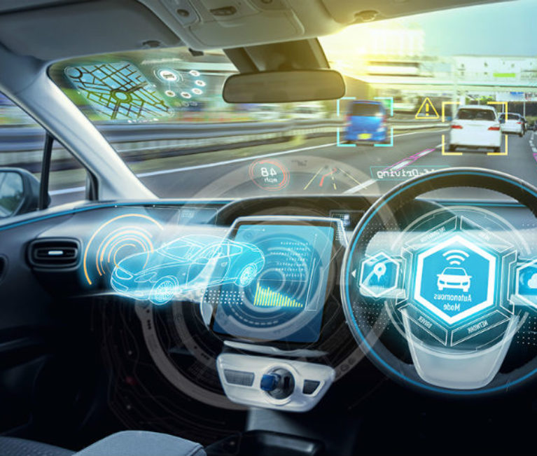 Over a third of motorists don't know how to use tech features on their cars