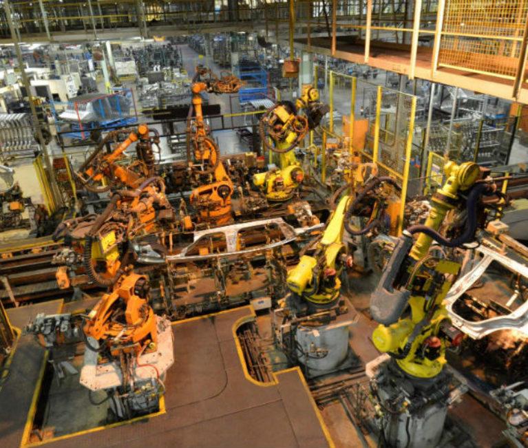 Coronavirus causing parts shortage for UK car factories
