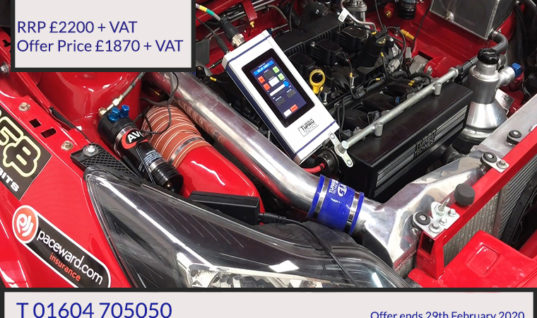 Get 15 per cent off turbo actuator tester and programmer at Turbo Technics