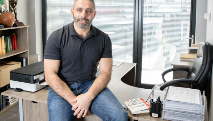AutoInform Live: Book early to secure your place, Andy Savva says