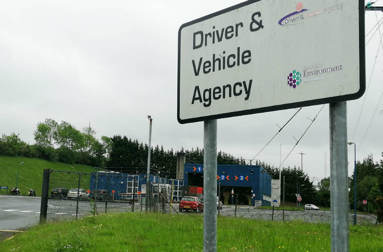 Northern Ireland MOT exemption extended to 12 months