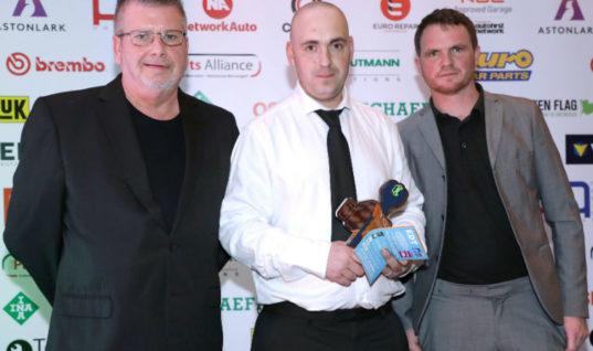 EDT Automotive sponsors WhoCanFixMyCar Awards
