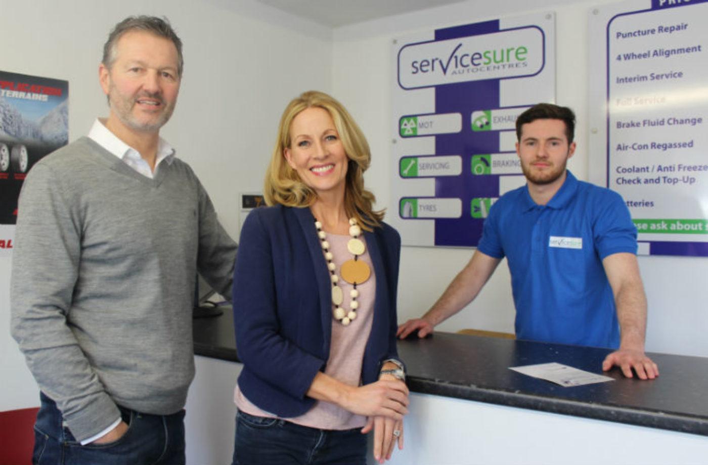 Confederation of British Surgery members receive ten per cent Servicesure discount