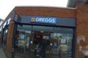 Garage owner sacks apprentice for taking customer's car to Greggs