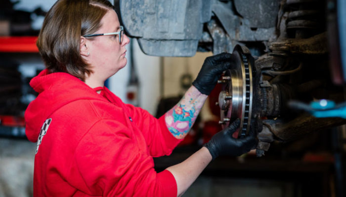 Optimism at Avia Autos as pandemic recovery begins