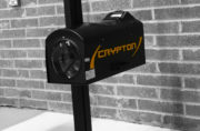 Crypton releases new laser-aimed headlamp aligner