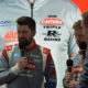 Team Carlube Triple R Racing with Cataclean and Mac Tools blasts on to BTCC grid