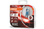 OSRAM picks up Auto Express 'Best Buy' win for Night Breaker Laser