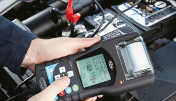 Ring launches new 12V and 24V battery analyser