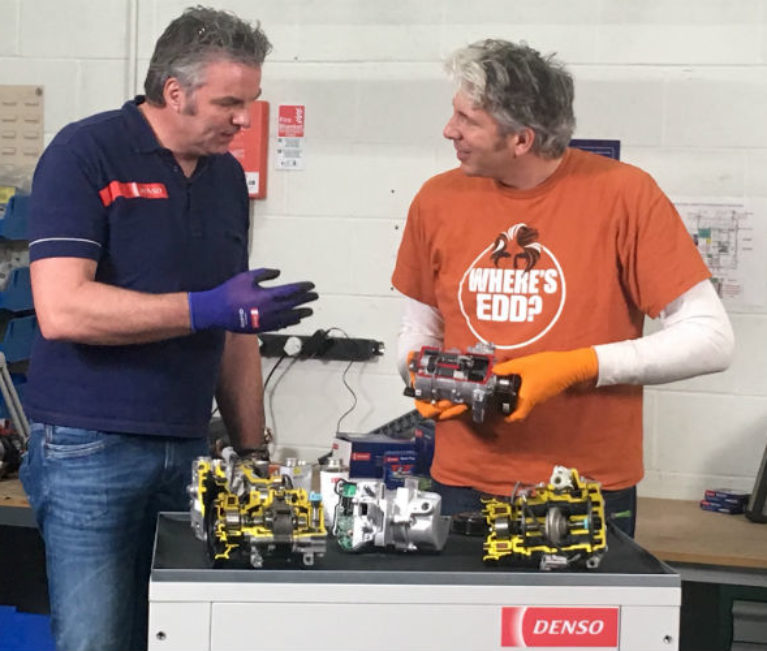 DENSO to join OESAA partners in Wolverhampton for Autoinform Live