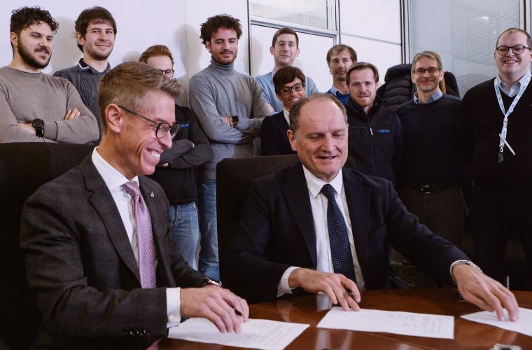 Dayco strengthens hybrid electric vehicle partnership with Politecnico di Torino