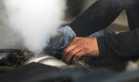 'Smoking engine scammers' targeting motorists selling cars