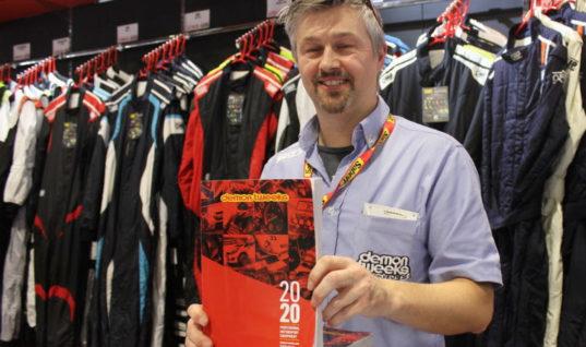 Trade and retail exposure increases as Demon Tweeks adds Lucas Oil brand