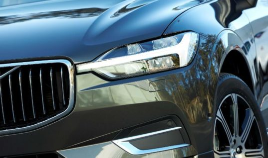 Volvo recalls over 55,000 cars following ADAS failure