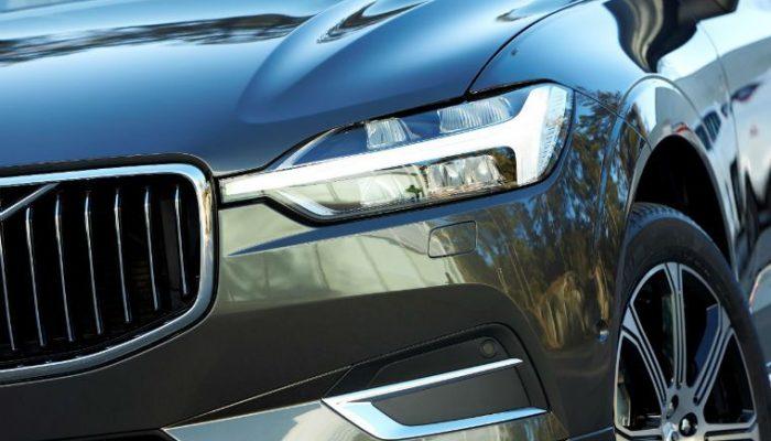 Volvo recalls over 55,000 cars following ADAS failure