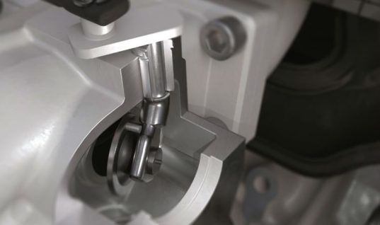 'Wear-resistant' sintered material reduces reliance on engine cobalt