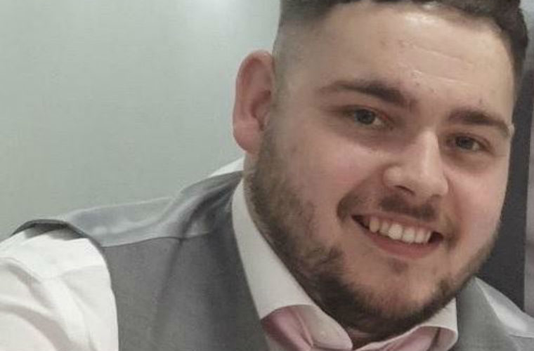 Mechanic traps hand in roller brake tester and sues NHS for sending him home