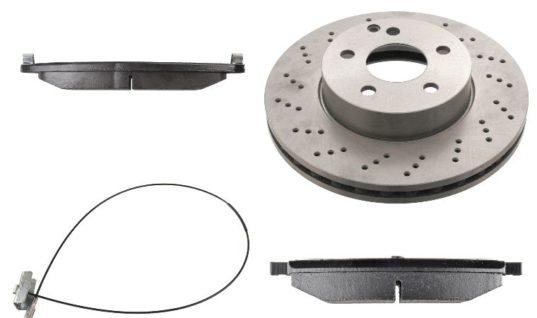 Blue Print reveals latest new-to-range braking parts