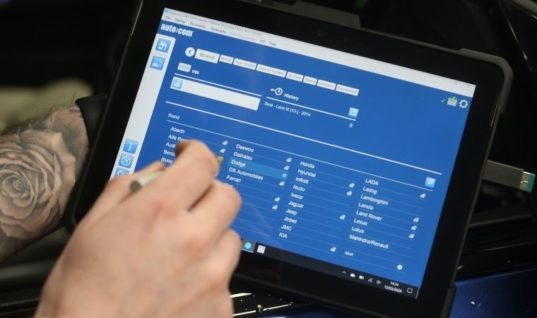 Opus IVS partners with Autocom to deliver live diagnostic support